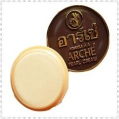 Arche Pearl Cream x3 with Jojoba Avocado Tea Tree Oil