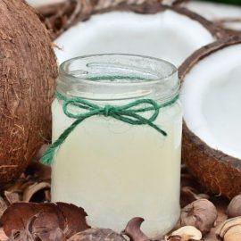 Coconut Skin Care