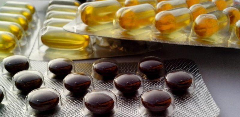 Coenzyme Q10 (Ubiquinone)