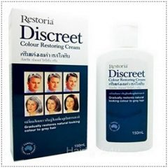Restoria Discreet Hair Colour Restorer 150ml