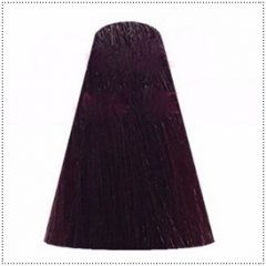 A14 Berina Dark Brown Violet Permanent Hair Dye Chocolate Cherry Hair Cream