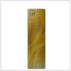 A17 Berina Natural Blonde Permanent Hair Dye Wheat Blonde Hair Cream