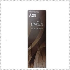 A29 Berina Medium Chocolate Permanent Hair Dye Cocoa Brunette Color