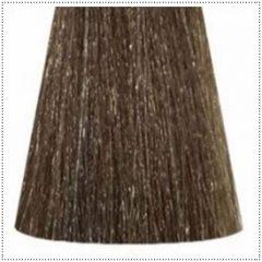 Berina A44 Light Matt Brown Permanent Hair Dye Color Brunette