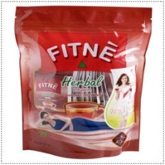 Fitne Herbal Infusion Tea Drink for Slimming