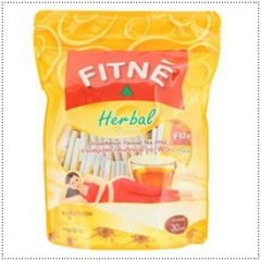 Detox and Slim with Fitne Chrysanthemum Tea Drink