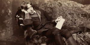 Oscar Wild - Writer
